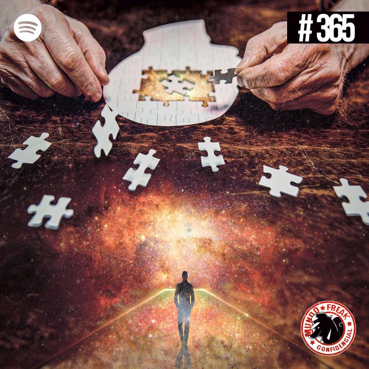 Os enigmáticos mistérios da mente humana | MFC 365