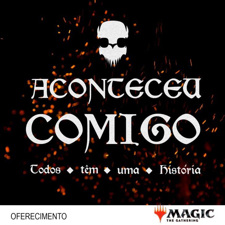 ACONTECEU COMIGO #39   Uivos, Livrarias e lendas